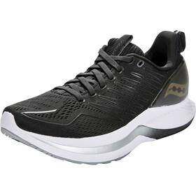 saucony Endorphin Shift Zapatillas Mujer, negro/blanco